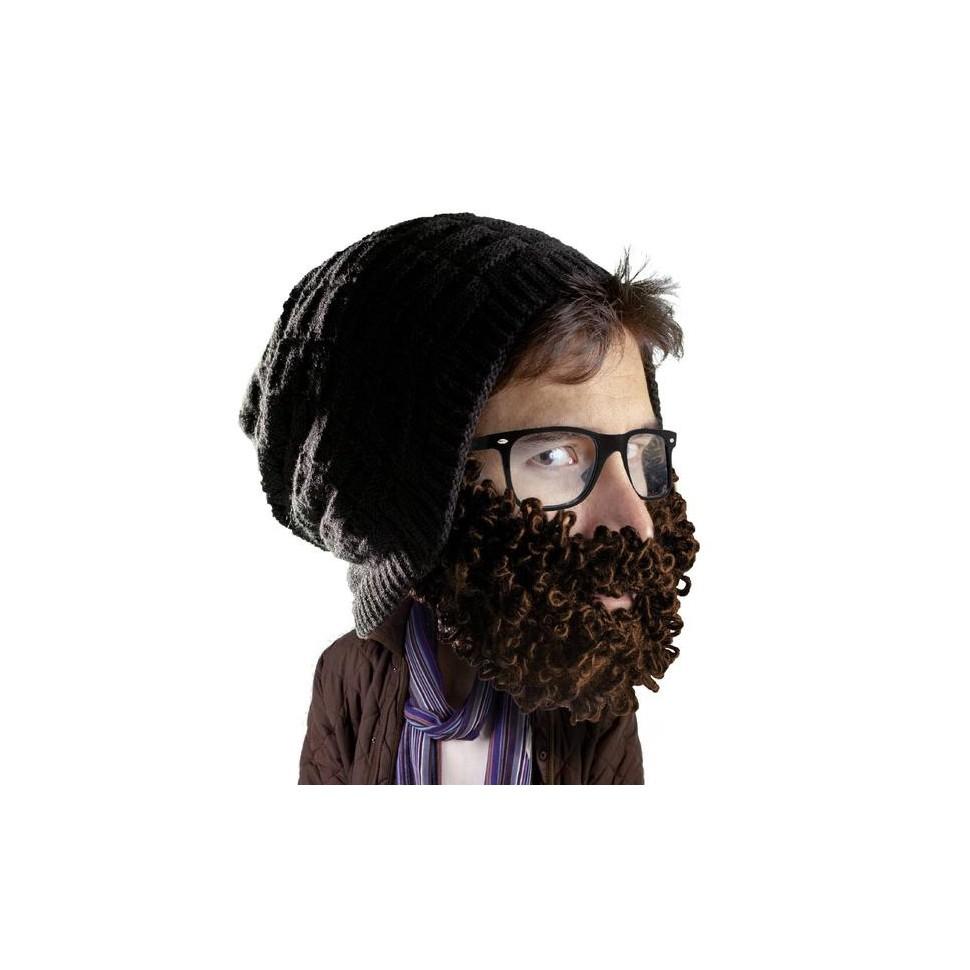 Curly Atticus - Hnědý