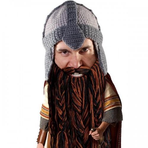 Warrior - ČernoHnědý