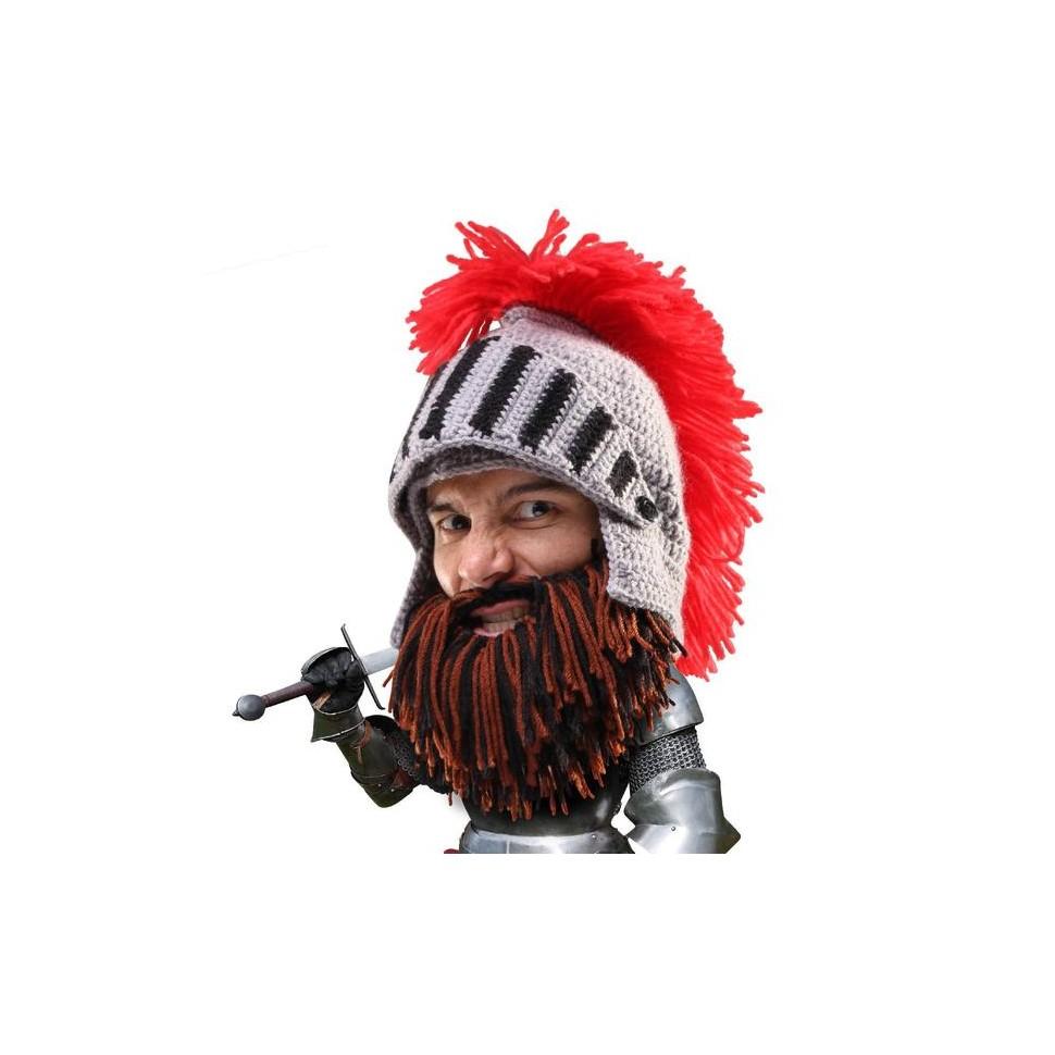 Knight - ČernoHnědý