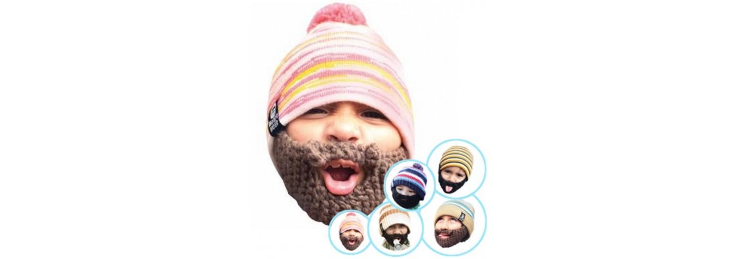 Baby Beardhead